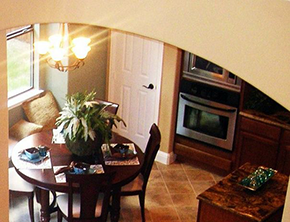 Interior Designer Colleyville and Grapevine TX