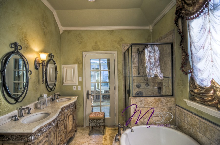 Bathrooms Mod Interiors