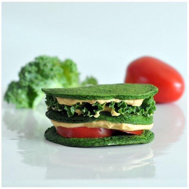 Spinach Spabetie