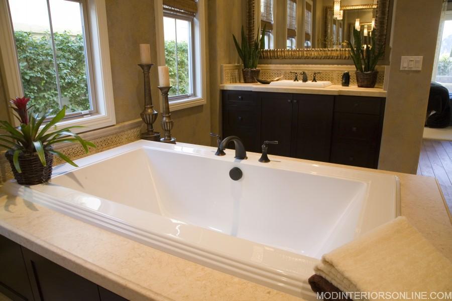 Martin bath faux finish marble candle stone matte modinteriorsonline