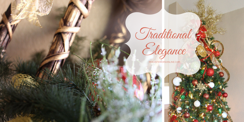 holidays traditional elegance holiday decorating service package southlake tx - Christmas Tree Decorating Service