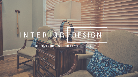 Colleyville Interior Designer