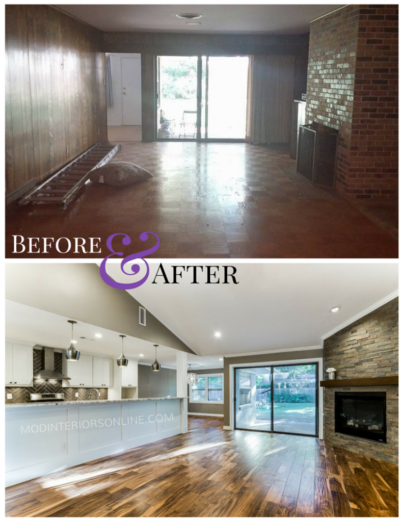 before-and-after-photos-remodeling-kitchen-bath-wood-floors-stacked-stone-white-cabinet-modinteriorsonline.com-colleyville-texas-interiordesign -