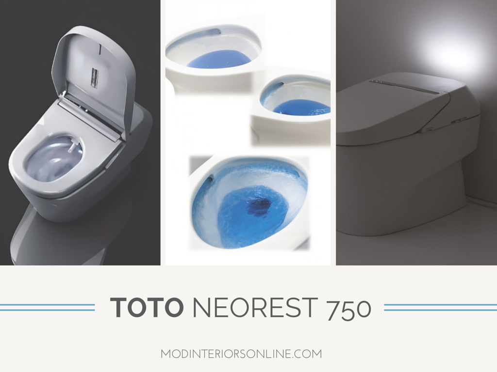 MOD SPOTLIGHT: Self Cleaning Toilets Trending in Bath Design | MOD ...