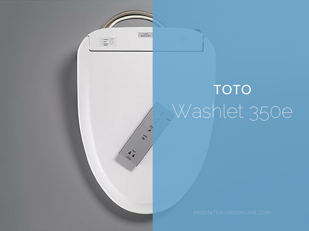 MOD SPOTLIGHT: Self Cleaning Toilets Trending in Bath Design | MOD ...