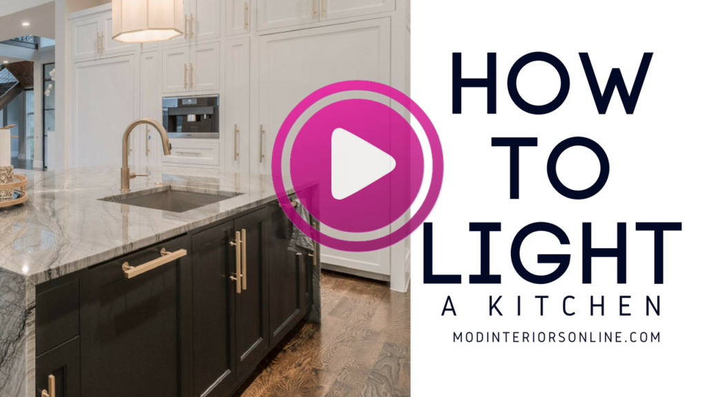 Kitchen Design, Lighting Design, Design Tips