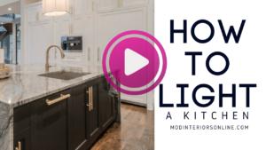 Kitchen Design, Lighting Design, Design Tips