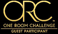 ONE ROOM CHALLENGE: Week One