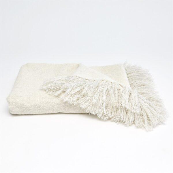 Throw- Ivory-wool-white-gift-ideas-modinteriorsonline