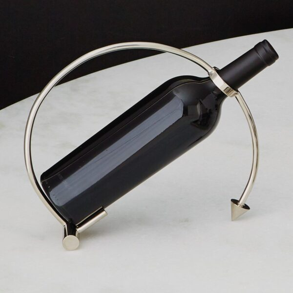 Modern Classic Wine caddy, Wine Holder