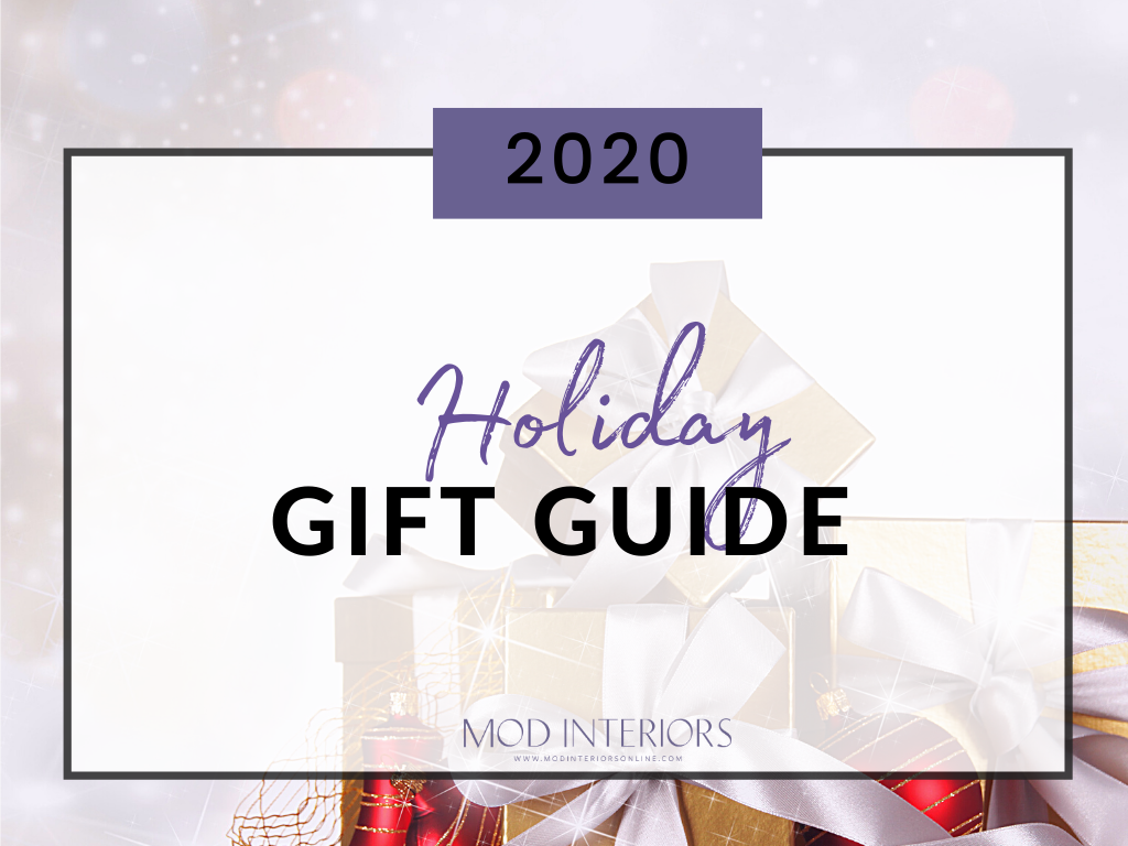 Gift Ideas, Gift Guide, Holiday, Gift, Guide, modinteriorsonline