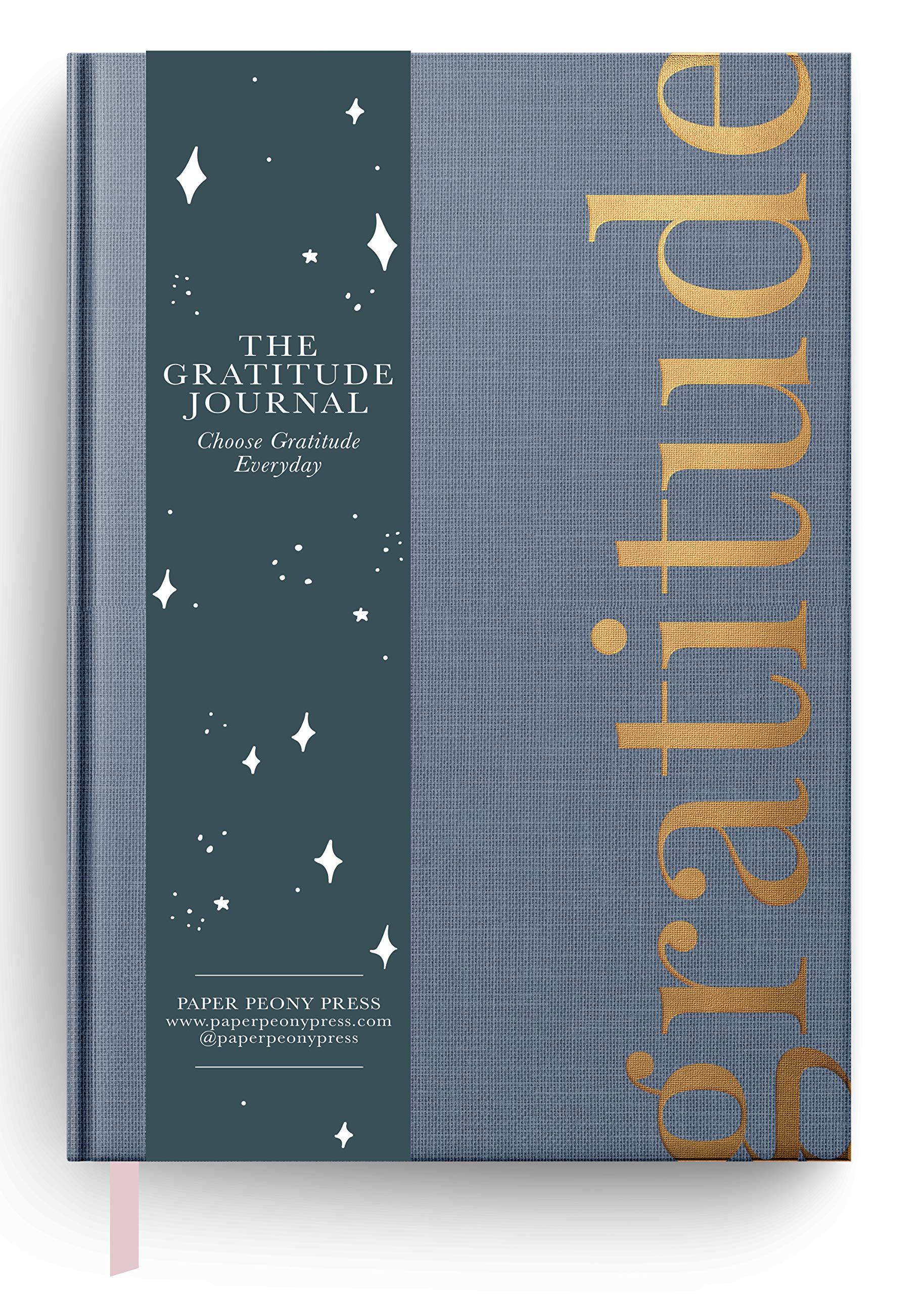 holiday-gift-ideas-2020-gratitude- book-guided-journal-for-women -modinteriorsonline.com
