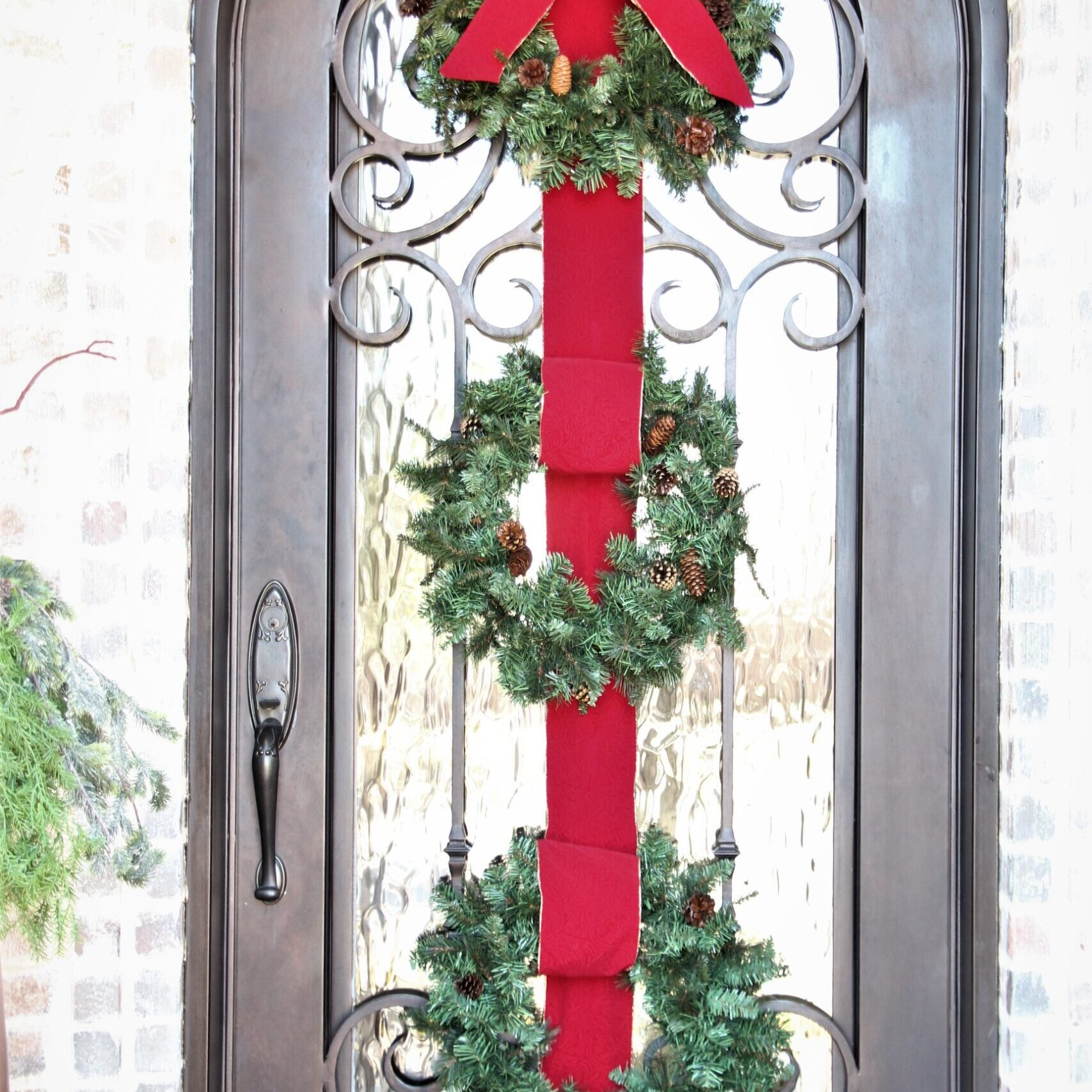 Holiday Decorating Services